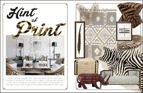 Home Decor Magazine by Home Magazine Spread Laura Cutler