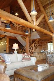 post and beam gallery artisan custom log homes