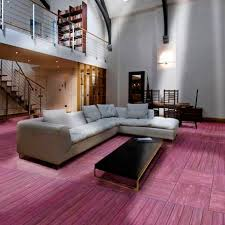 engineered parquet flooring glued purpleheart painted