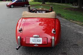 1953 jaguar xk 120 significant cars inc