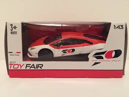 toy lamborghini cool awesome bburago toy fair 2017 exclusive lamborghini huracan