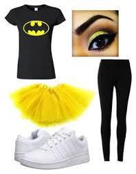 Batgirl Halloween Costume 25 Batgirl Halloween Costume Ideas Batgirl