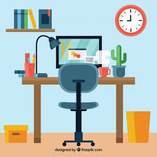 Office Chair Vectors Photos And Psd Files Free Download