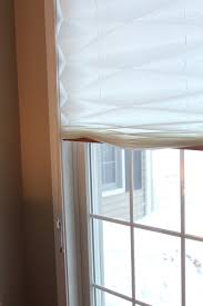 check out my exciting new origami window shades
