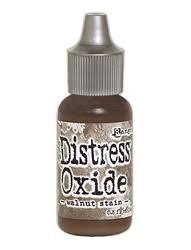 ranger tim holtz distress oxide inks