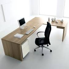 Pinterest Office Desk Contemporary L Shaped Office Desk Top 25 Best Modern Executive