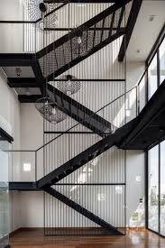 Industrial Stairs Design Model Staircase Folding Stairs Design Calm Project Ones