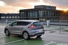 renault espace 2016 nowe renault espace dci 160 initiale paris auto test autowizja