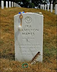 Arlington National Cemetery Map Ira Hayes Arlington National Cemetery Native American He U2026 Flickr