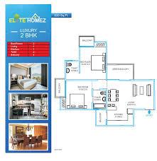 2bhk floor plan floor plans 2bhk in dwarka l zone 3bhk in dwarka elite homez
