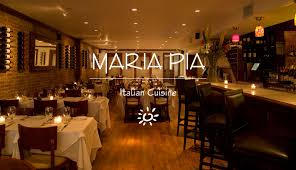 best thanksgiving restaurants nyc maria pia italian restaurants theatre district italian