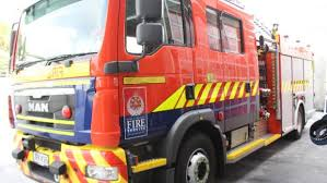 can volunteer firefighters have lights and sirens fire service denies changes around support units ability to use