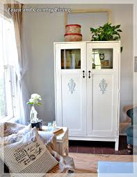 town and country cabinets ikea cabinet meets annie sloan cabinet transformations ikea