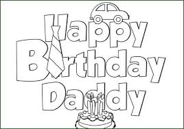 happy birthday kitty coloring pages design ideas