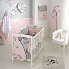 chambre bébé papillon chambre fille et gris clair meilleur intérieur design chambre