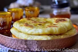 cuisine marocaine bouchiar galette moelleuse berbère le cuisine de samar