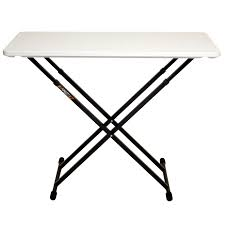 Dj Table Stand Fastset Fast Attach Pro Dj Bundle In White Idjnow