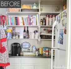 pantry makeover pantry organization ideas