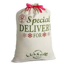 large christmas gift bags christmas bag santa sacks for gift personalized burlap