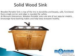 Modern Kitchen Sinks Rent Portable Sink Mobile Kitchen Medical - Portable kitchen sinks