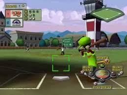 Backyard Baseball Ps2 Backyard Sports Baseball 2007 U2013playstation 2 U2013 Youtube