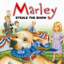 can marley full marley the dog i can read book series marley the dog i can
