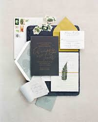 46 elevated ideas for your rustic wedding invitations martha