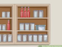 3 ways to brighten up a rental home wikihow