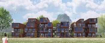 wohncontainer design student housing klagenfurt ii austria 2015 2x20ft experts in