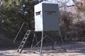 Stand Up Hunting Blinds Potts Feed Store Deer Blinds And Towers