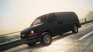 chevrolet express chevrolet express need for speed wiki fandom powered by wikia