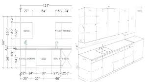 Standard Kitchen Cabinet Door Sizes Cabinet Widths Musicalpassion Club
