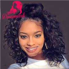 Short Hairstyles Awesome Short Body Wave Weave Hairstyles