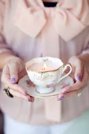 tea cup candle best 25 teacup candles ideas on diy candles candles