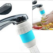 kitchen faucet filter freeing shipping useful coconut carbon tap water purifier for