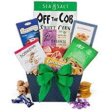 gluten free gift basket by gourmetgiftbaskets