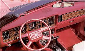 86 Mustang Gt Interior Timeline 1983 Mustang The Mustang Source