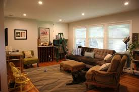 Living Room Recessed Lighting by Recessed Lighting Where To Put Recessed Lighting In Living Room