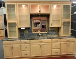 Maple Kitchen Cabinet Natural Maple Paint Kitchen Cabinets Ideas Kitchentoday