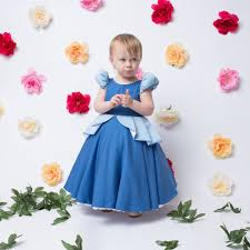 cinderella dress baby boutique