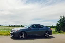 we take one final drive in the discontinued honda accord coupe