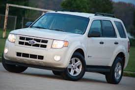 2009 used ford escape hybrid for sale