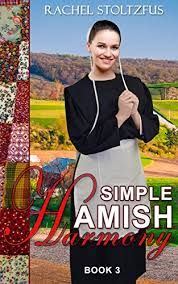 simple amish harmony simple amish books series book 3