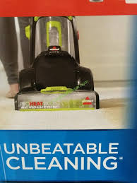 costco 1000115 bissell proheat 2x revolution pet carpet cleaner
