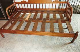 jenny lind full bed joe rosson jenny lind bed not as old as expected