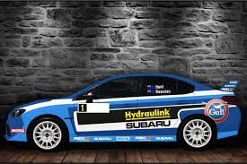 subaru sti rally car subaru offers ben hunt a wrx sti nr4 for 2016 subaru of new zealand