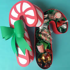 candy cane box pazzles craft room