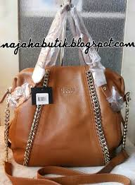 Tas Guess Speedy najaha butik tas genuine leather original 4