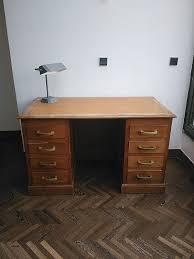 bureau bois occasion bureau bureau bois massif occasion luxury tabouret pouf ottoman