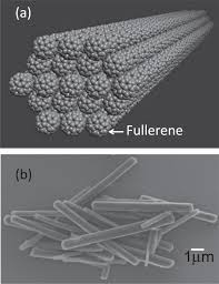 adsorption of amino acids by fullerenes and fullerene nanowhiskers